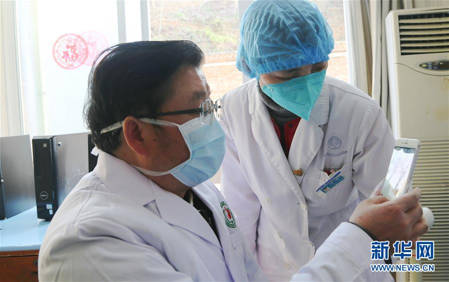 (聚焦疫情防控·圖文互動)(1)參與救治新冠肺炎確診病例超八成——中醫藥在抗擊疫情中貢獻力量