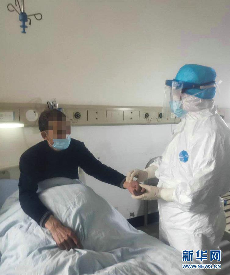 (聚焦疫情防控·图文互动)(2)参与救治新冠肺炎确诊病例超八成——中医药在抗击疫情中贡献力量