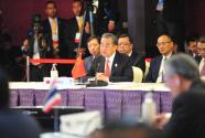 周边外交:中国担当显风范
