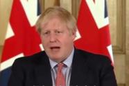 """""""消极抗疫""""挨批 英政府补充具体措施"""