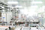 海外市場拓展加速爾康制藥7000萬粒淀粉膠囊訂單已在線生產