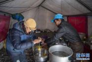 探訪珠峰海拔6500米的高山廚房
