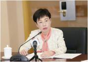 """全国人大代表樊芸:严格规制电商平台""""二选一""""行为"""