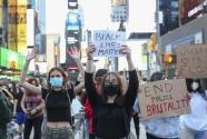 美国骚乱愈演愈烈 四大社会顽疾凸显