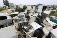 三分之二被小商贩零星回收 废旧家电如何处理