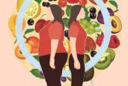 """輕食不是只 """"吃草"""",食材豐富講均衡"""
