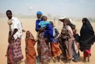 非洲多地面临严峻安全挑战