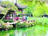 """苏州""""1元游园林"""",能否激活文旅市场"""
