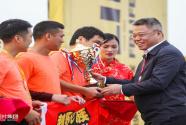 贵州将依托喀斯特地貌打造特色赛事公园带动文体旅融合发展