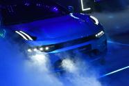 吉利發布SEA浩瀚智能進化體驗架構并發布領克首款純電概念車
