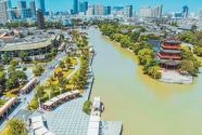 千年大运河 描绘新愿景