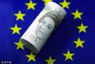 """""""脱欧""""谈判分歧重重 英国经济前景堪忧"""