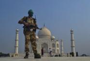 越境鸣枪,印度为何频频挑衅