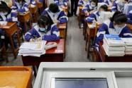 """寒假""""错峰""""离校:教育部部署加强今冬明春校园疫情防控"""