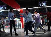 全民健身——重慶:拳擊運動受青睞