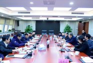 江投集團學黨史:融合企業文化開新局