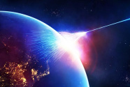 西藏羊八井實驗立功 高能宇宙線起源證據找到