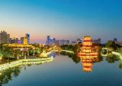 淮安:打造生態文旅水城 展現運河之都時代魅力