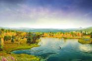 曾讓青藏高原中部水草豐美的風,咋沒了?