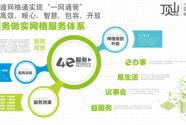 """首探""""網格通""""專員模式,南京江北新區頂山街道深化""""3C""""行動內涵"""