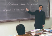 """這個校長,為何把學生成績""""看得很淡""""?"""