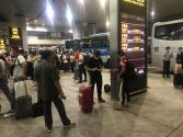罕見強降雨襲擊鄭州 東航全力應戰保障旅客