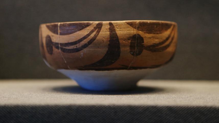 百年筚路蓝缕 勾勒文明脉络——纪念仰韶文化发现暨中国现代考古学诞生100周年